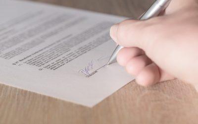 Pojistná smlouva